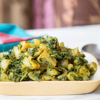 Potato Sabzi Recipes