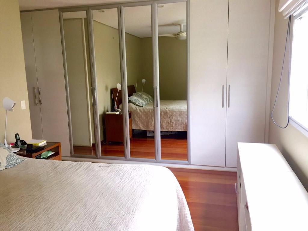 Apto 3 Dorm, Brooklin Novo, São Paulo (AP16720) - Foto 8