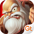 Free Download League of Angels -Fire Raiders APK for Blackberry