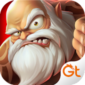 League of Angels -Fire Raiders APK for Bluestacks