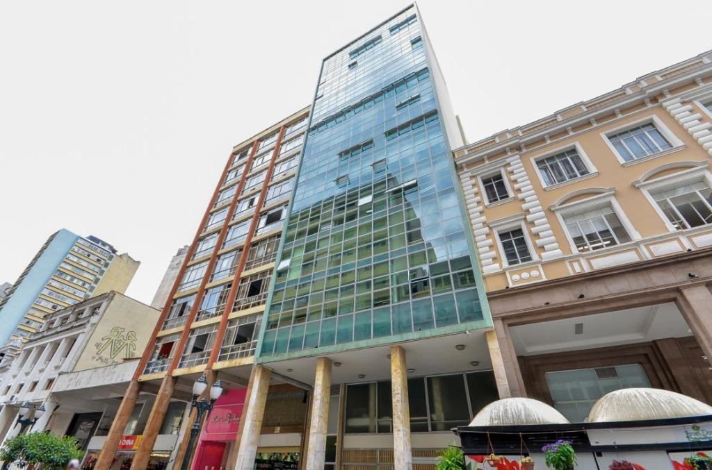 CJ0050-ROM, Conjunto, 173 m² à venda no Centro - Curitiba/PR