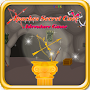 Adventure Game Treasure Cave 8