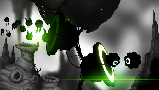 BADLAND 2- screenshot thumbnail