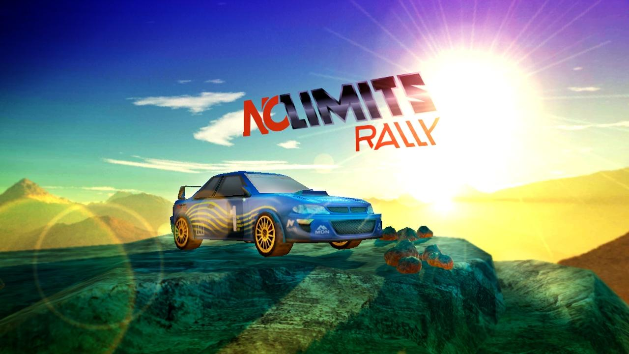 No Limits Rally Screenshot