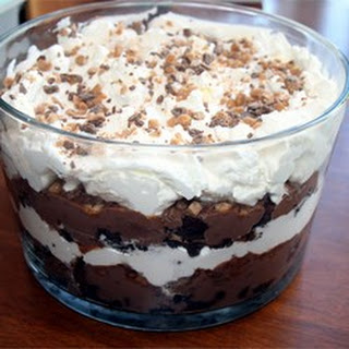 Death By Chocolate Pudding Recipes