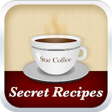 Star Coffee Secret Recipes