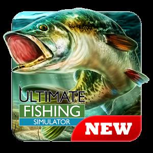Ultimate Fishing Simulator For PC (Windows & MAC)