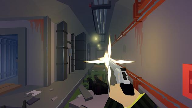 Pixel Combat: Zombies Strike apk screenshot
