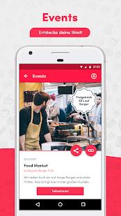 freunde finden app android
