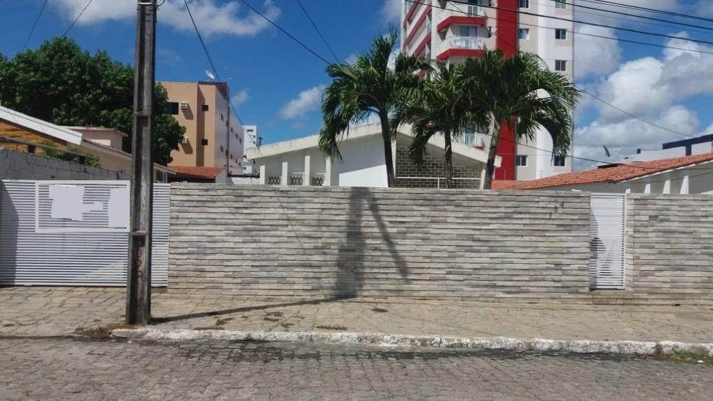 Casa com 3 dormitórios à venda, 100 m² por R$ 600.000 - Bancários - João Pessoa/PB