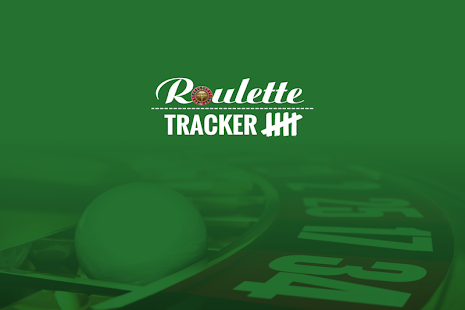 Roulette Tracker! - screenshot