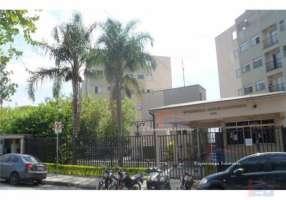 Apartamento com 2 dormitórios à venda, 62 m² por R$ 270.000 - Santo Antônio - Osasco/SP
