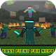 Boss Fight For MCPE