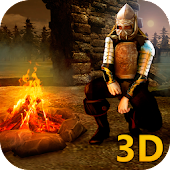 Medieval Survival Simulator 3D APK for Bluestacks
