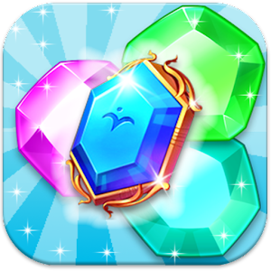 Miner Tycoon Gems Match 3 for PC-Windows 7,8,10 and Mac