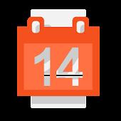 Calendar - for Android Wear APK for Ubuntu