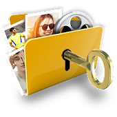 Apps Lock && Gallery Hider APK for iPhone