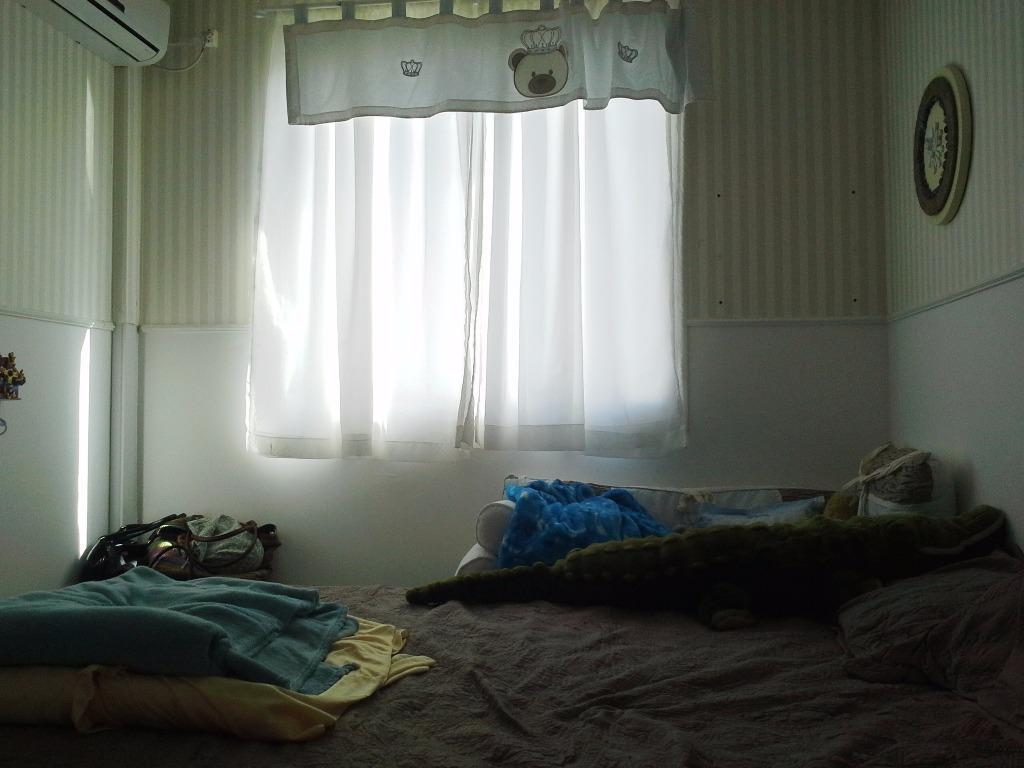 Apto 2 Dorm, João Paulo, Florianópolis (AP0610) - Foto 11