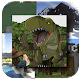 Dinosaur Mods For Mcpe Dino