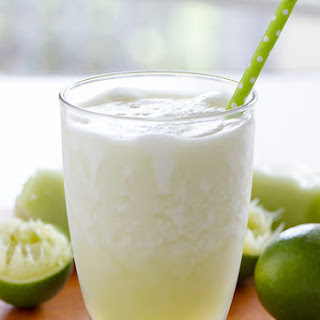 Honeydew Lime Smoothie