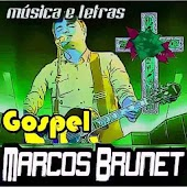 Download Musica Gospel Marcos Brunet APK for Laptop