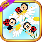 Kids Memory Game Animated Pro - Musteren