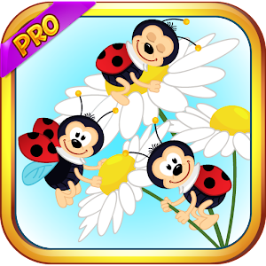 Kids Memory Game Animated Pro