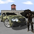 Game Army Extreme Car Driving 3D APK for Kindle