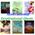 Motivational Inspiration Quote APK Image
