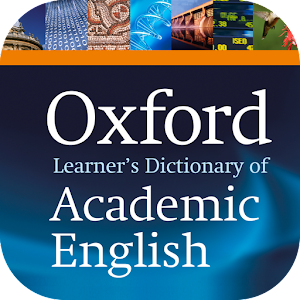 Oxford Learner's Academic Dict APK Cracked Download