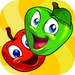 Fruit Pop : Game for Toddlers Icon