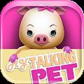 Game My Talking Pet APK for Windows Phone