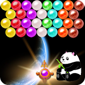 Download Bubble Panda Pop APK to PC