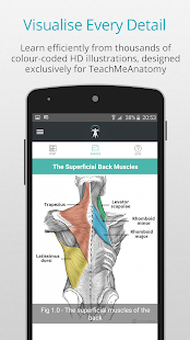Free Download Teach Me Anatomy APK for Samsung