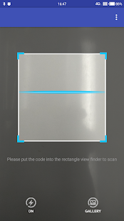 Free QR Code Scanner for pc