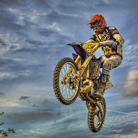 higher !! by Dragan Rakocevic - Sports & Fitness Motorsports