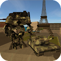 Tank Robot APK for Bluestacks