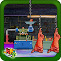 Game Meat Factory and Maker apk for kindle fire
