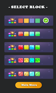 Block Puzzle Mania - screenshot