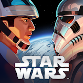 Star Wars: Commander - APK Icon