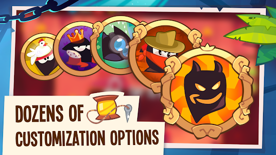 Game King of Thieves APK for Windows Phone