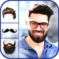 Men Mustache And Hair Styles