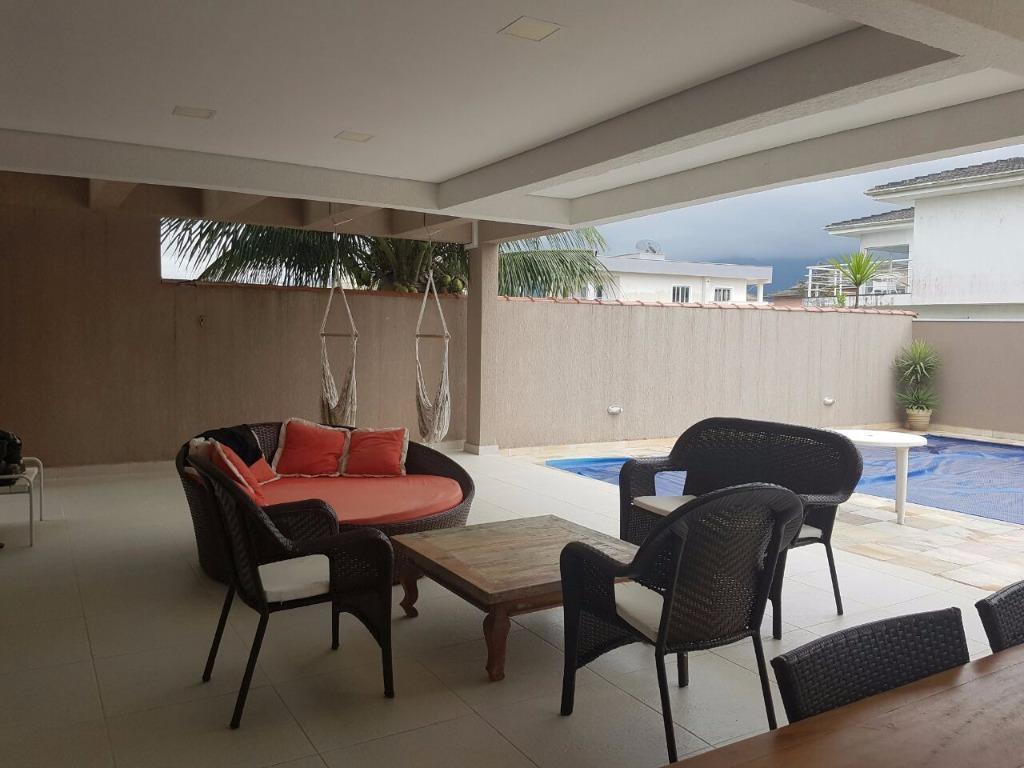 AMG Riviera - Casa 5 Dorm, Centro, Bertioga