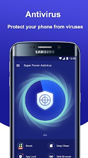Super Power Antivirus for pc