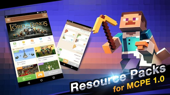 Master for Minecraft-Launcher Screenshot