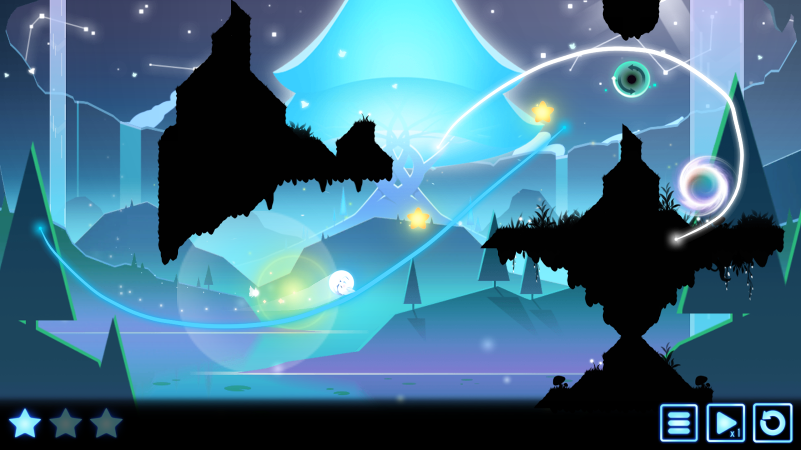 STELLAR FOX - drawing puzzle Screenshot 7