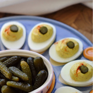 Gherkin Recipes