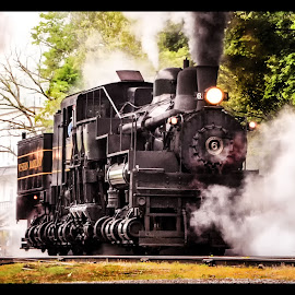 7 18 color by James Eickman - Transportation Trains