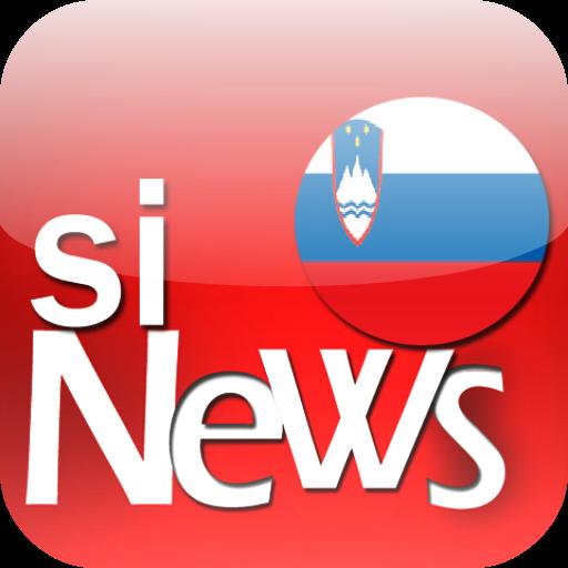 Android aplikacija Slovenija Novice na Android Srbija
