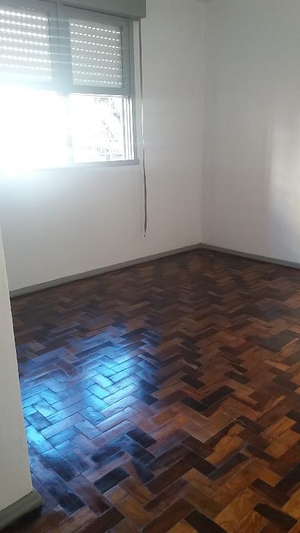 Apartamento de 1 dormitório em Camaquã, Porto Alegre - RS